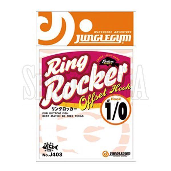 Immagine di Ring Rocker Offset Hook