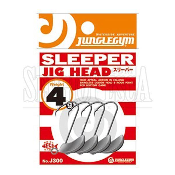 Immagine di Sleeper Jig Head