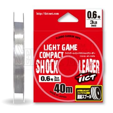 Immagine di Light Game Compact Shock Leader