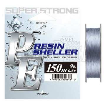 Immagine di Resin Sheller PE Gray