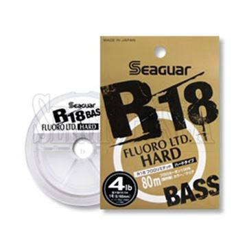 Immagine di R18 Fluoro Ltd. Hard Bass