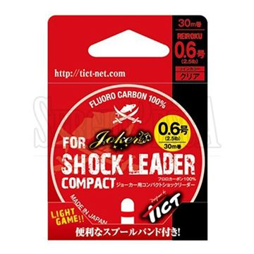 Immagine di Shock Leader Compact for Joker