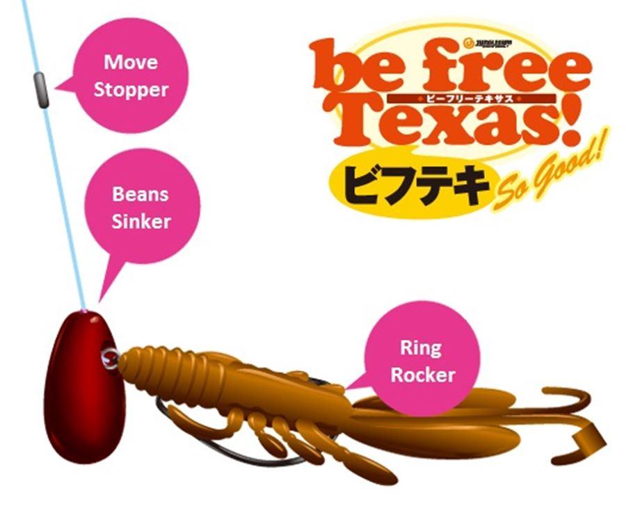 Kijihata Game: be Free Texas