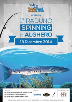 1° Raduno Spinning in Alghero