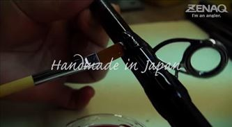 ZENAQ: Handmade in Japan!