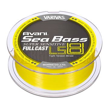 Immagine di Avani Sea Bass PE Super Sensitive LS8 Full Cast