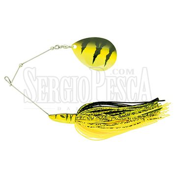 Immagine di Pike Spinnerbait Single Colorado