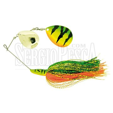 Immagine di Pike Spinnerbait Double Colorado