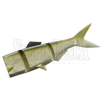 Immagine di Prorex Hybrid Swimbait Spare Tail