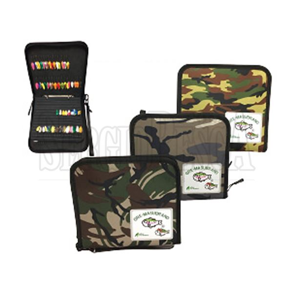 Immagine di Camouflage Spoon Wallet L