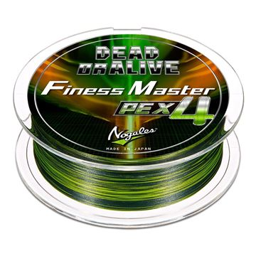 Immagine di Dead Or Alive Finesse Master PE X4