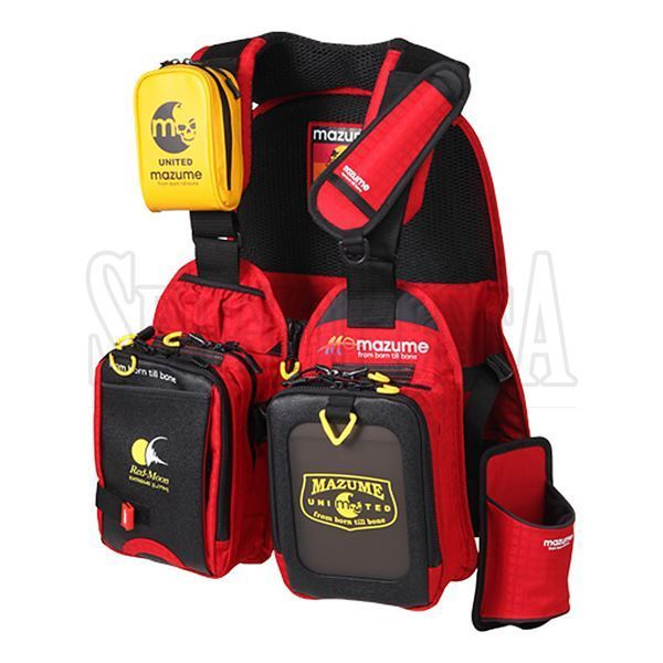 Immagine di Red-Moon Life Jacket Surf Special