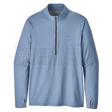 Immagine di Men's Tropic Comfort 1/4-Zip