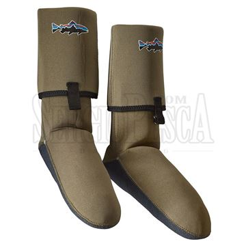 Immagine di NEW Neoprene Socks With Gravel Guard