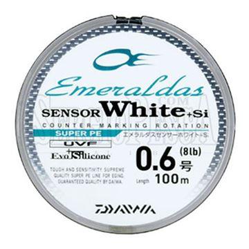 Immagine di Emeraldas Sensor White +Si