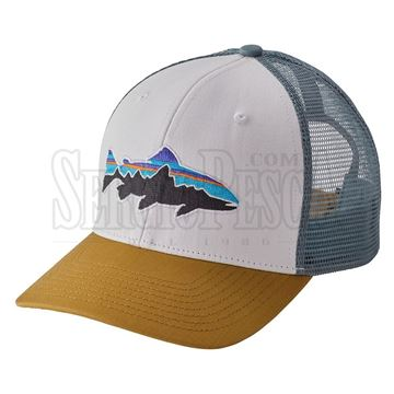 Immagine di Fitz Roy Trout Trucker Hat