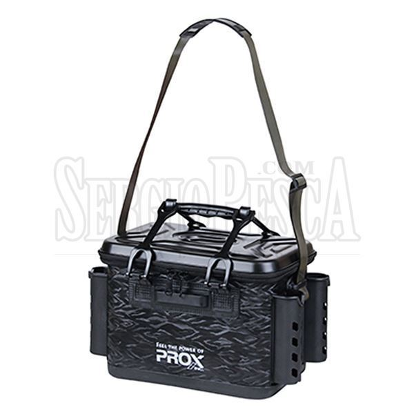 Immagine di EVA Tackle Bag with Rod Holder PX966