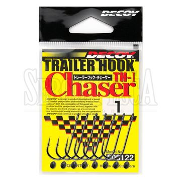 Immagine di Trailer Hook Chaser TH-01