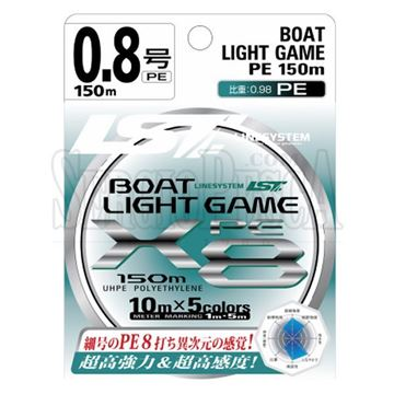 Immagine di Boat Light Game X8