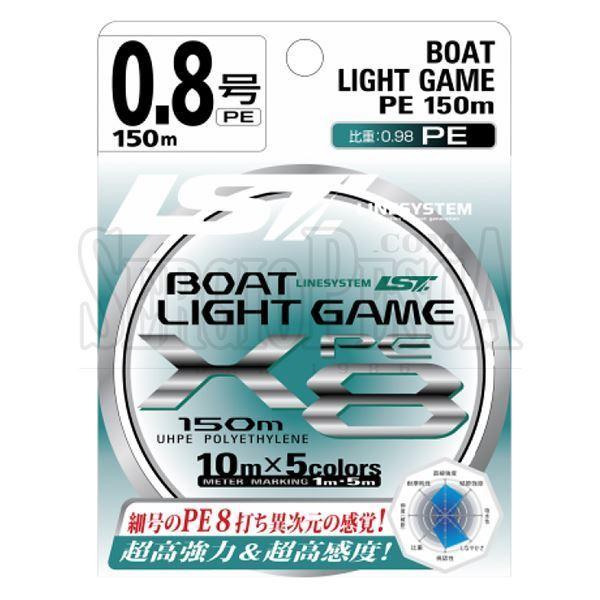 Immagine di Boat Light Game X8