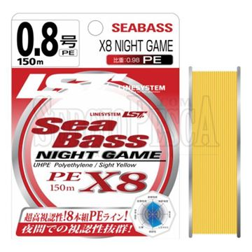 Immagine di Sea Bass X8 Night Game