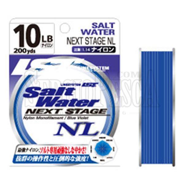 Immagine di Salt Water Nylon Next Stage