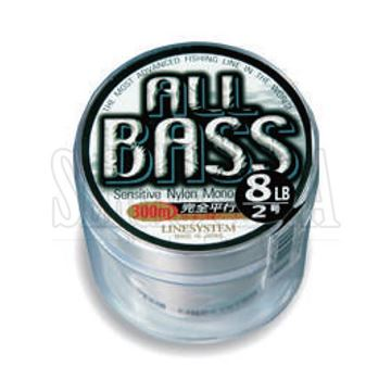 Immagine di All Bass Nylon