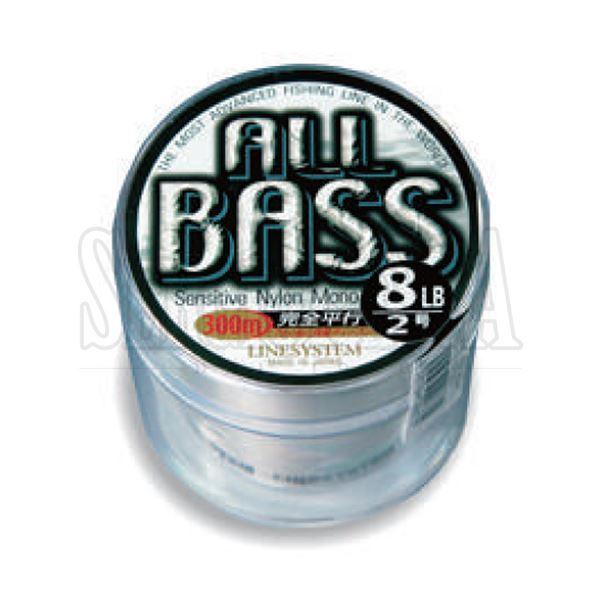 Immagine di All Bass Nylon