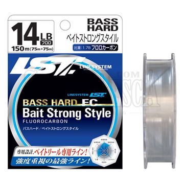 Immagine di Bass Hard Bait Strong Style