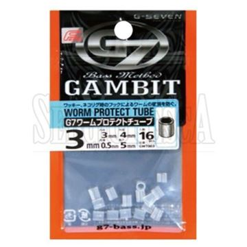Immagine di Gambit Worm Protect Tube