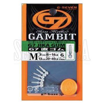 Immagine di Gambit Jika Gum