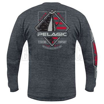 Immagine di Patriot Tuna Long Sleeve