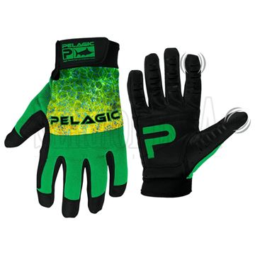 Immagine di End Games Pro Gloves Dorado