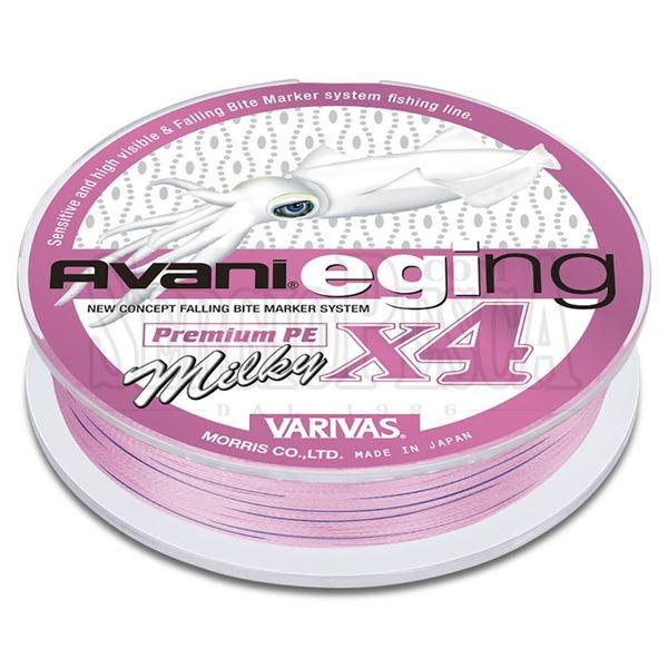 Immagine di Avani Eging Premium PE X4 Milky