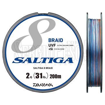 Immagine di UVF Saltiga Sensor 8 Braid +Si