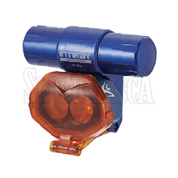 Immagine di Rechargeable Chest Light with Orange Filter