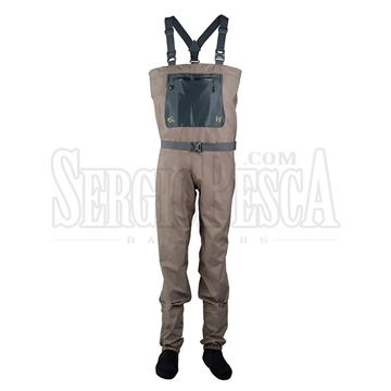 Immagine di H3 Stocking Foot Wader