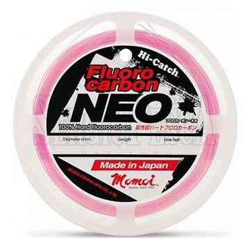 Immagine di Hi-Catch Fluorocarbon NEO Pink