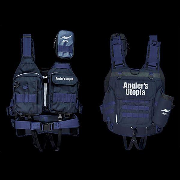 Immagine di Angler's Support Vest VER.3