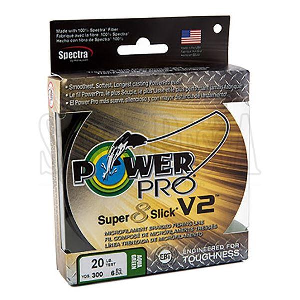 Immagine di Power Pro Super 8 Slick V2