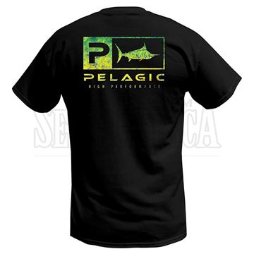 Immagine di Deluxe Dorado Green T-Shirt