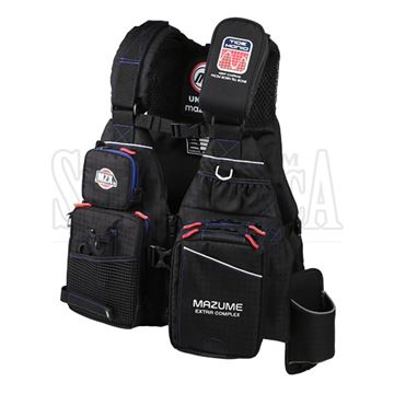 Immagine di MZX Tidemania Life Jacket NEW