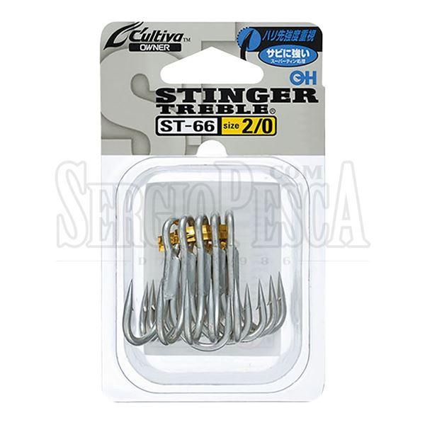 Immagine di Stinger Treble ST-66