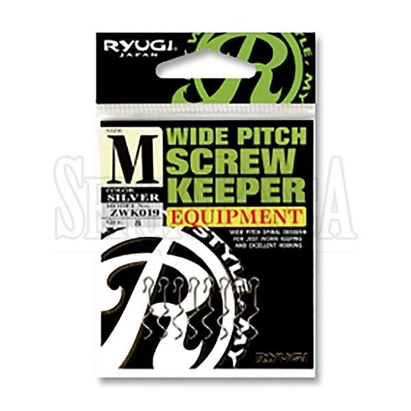 Immagine di Wide Pitch Screw Keeper