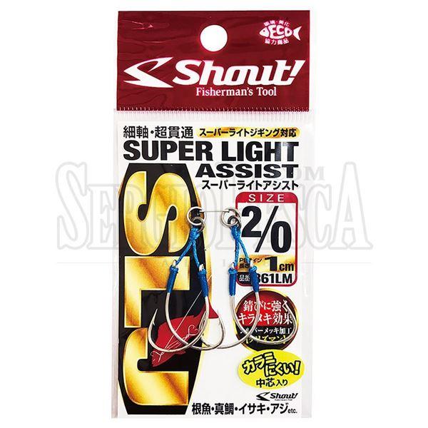 Immagine di Super Light Assist 361LM