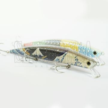 Immagine di Tide Minnow Slim Flyer 25th Anniversary
