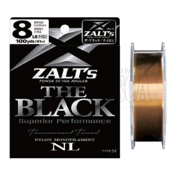Immagine di Zalt's The Black Nylon