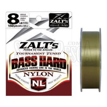 Immagine di Zalt's Bass Hard Nylon