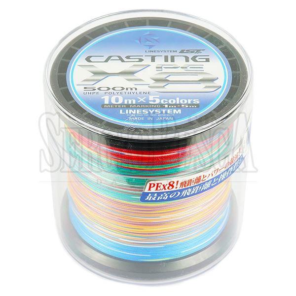 Immagine di Casting PE X8 Multicolor