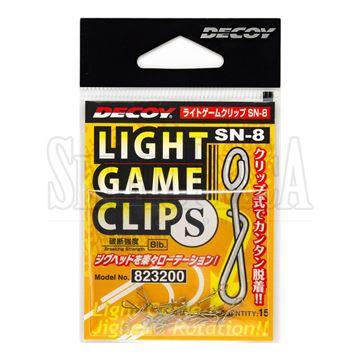 Immagine di Light Game Clip SN-8